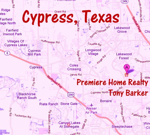 Premiere Home Realty, Cypress Buy and Sell